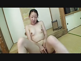 Japanese Old Lady Solo...