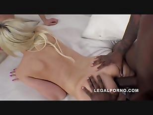 Katie Montana Threesome Airtight...