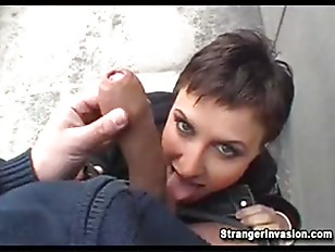 Veronica...