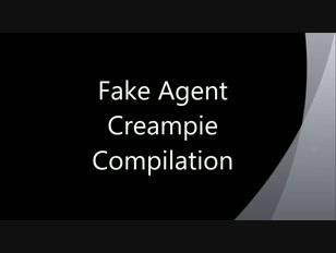 Fake Agent Creampie Compilation 1080p (71 creampies) 2016