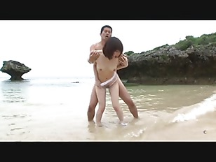 Picture Sweet Riko Fuck In Beach