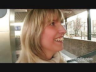 Arschparade - Sandra das Anale Fotzenluder