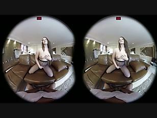 VirtualPornDesire Angelinas Sexy Stockings Angelina Brill