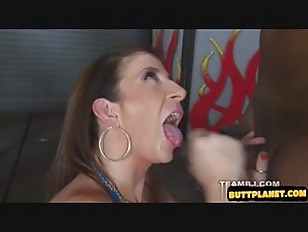 Picture Busty Girlfriend Blowjob Swallow