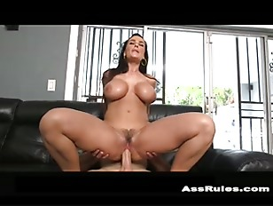 Picture Lisa Ann Takes Us For A Ride P2