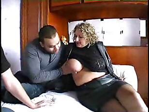 Picture Big Busty Blond Chick On Bed
