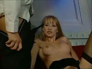 Michelle Ferrari Anal Orgy...
