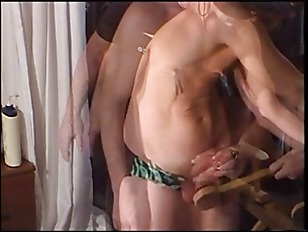 Cbt 3waybashing Sub Balls With A Mallet