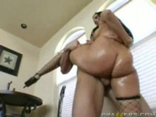 Rachel Starr's Big...