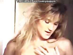 Insatiable Cougar In The...