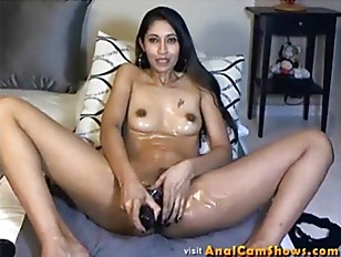 Picture Asian Hottie Has Great Webshow