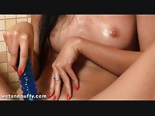 Gina Devine Anal Solo...
