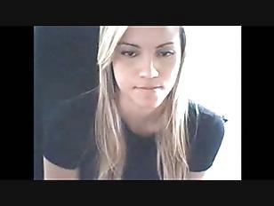 Vieos webcam stickam teen