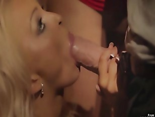 Pornstar Orgy With Models...