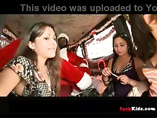 Picture The Bangbus Christmas Special P10