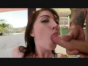 Serious Anal Penetration With...