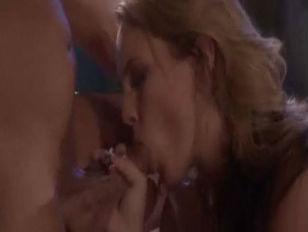 Busty Blonde Kiara Diane...