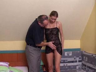 Fisting Pleasure For Brunette...