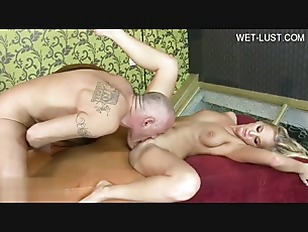 Picture Blonde Skinny Girl Get Her Tight Pussy Fuck