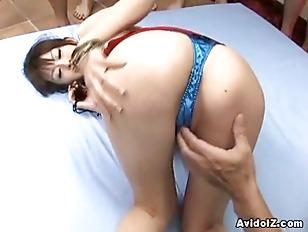 Ai Himeno Japanese Bukkake...