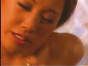 Asian Pornstar Lesbian Action...