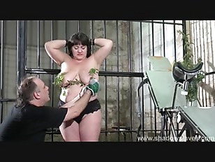 Extreme Amateur Bdsm Of...