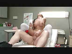 Picture Rebeca Linares Big Breast Nurses