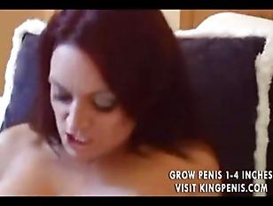 Nasty Slut Rides Her...