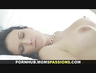 You Passionate morning sex mom