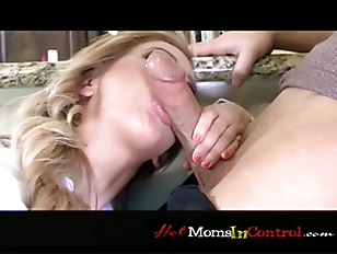 A Double Milf Stack...