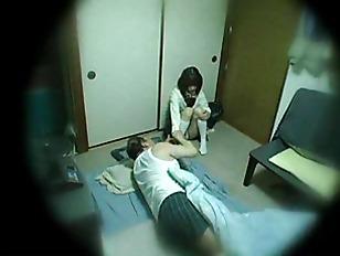 Spycam Runaway Schoolgirl Tricked...