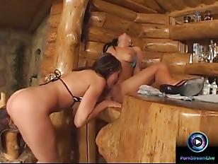 Valentina velasquez and andy brown sucking dick — 10