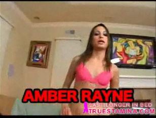 Amber Rayne 1...