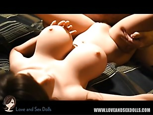 She-s a real cutie But it-s a TPE sex doll with huge tits more at WWW.LOVEADNSEXDOLLS.COM