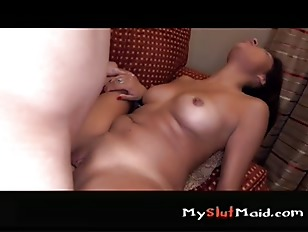 Picture Amateur Maid Gets Fucked After Cleaning P7