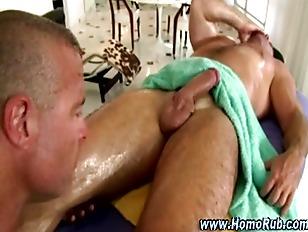 Gay Massage Pic Handjob