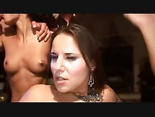 Claudia Rossi, Black Angelika...