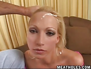 Nikki Hunter Roughed Up...