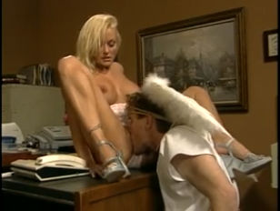 Stacy Valentine Fucked By...