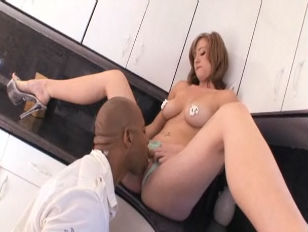 Naomi Cruise Interracial...