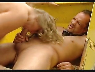 Picture Blonde Fucked By German Construction Workers