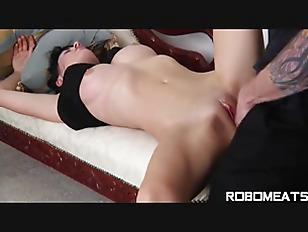 Porn robomeats ❤️ Timestop