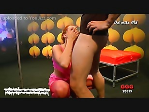 Sexy Redhead Emma Knows...