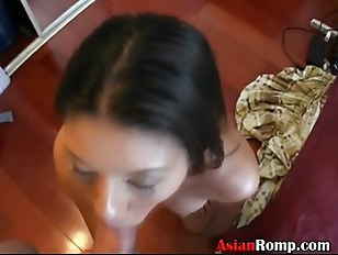 Picture Gorgeous Asian Ex Girlfriend Sucking Dick Fr...