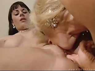 Picture Milf Lovers With A Strapon