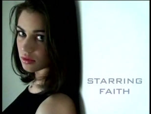 Faith Leon Music Video...