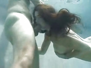 Picture Under Water Fuck