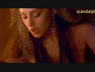Monica Bellucci Orgy In...