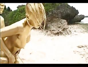 Japanese Gold Bodypaint Sex...