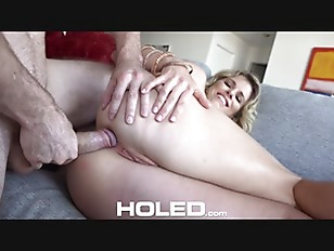 HOLED   Virgin Boy Anal Fucks Busty Stepmom Cory Chase